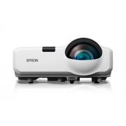 Epson PowerLite 430 XGA 3LCD Projector