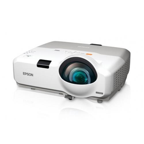 Epson PowerLite 435W WXGA 3LCD Projector