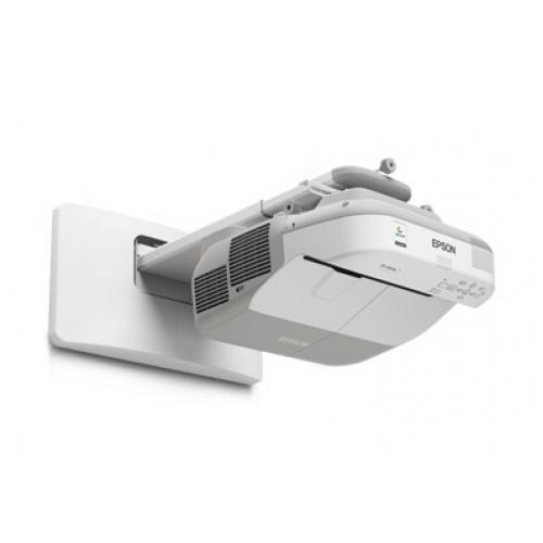 Epson PowerLite 470 XGA 3LCD Projector