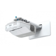 Epson BrightLink 485Wi Interactive WXGA 3LCD Projector with Mount