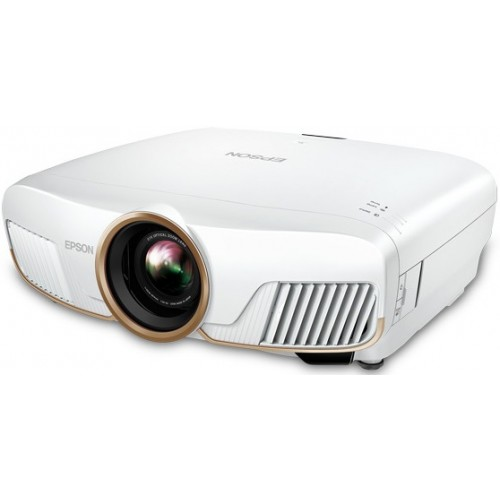 Epson Home Cinema 5050UBe Wireless HDMI 4K PRO-UHD Projector with Advanced 3-Chip Design and HDR10