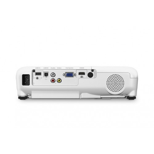 Epson Home Cinema 660 3LCD Projector