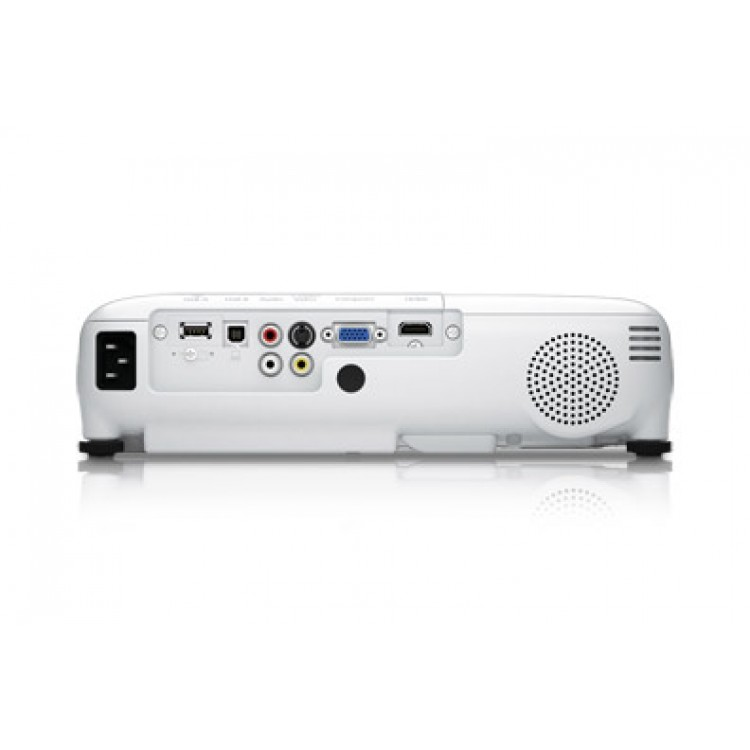 Epson PowerLite Home Cinema 730HD - Projector Reviews