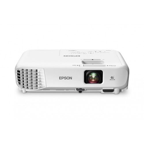 Epson Home Cinema 760 3LCD Projector