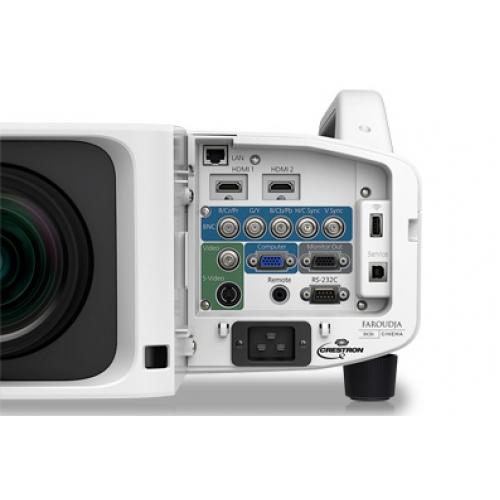 Epson PowerLite Pro Z8350WNL WXGA 3LCD Projector