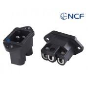 Furutech FI-06 NCF(R) Ultimate IEC Inlet