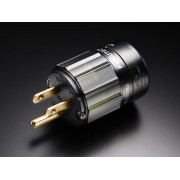 Furutech FI-28M(G) High End Performance AC connector
