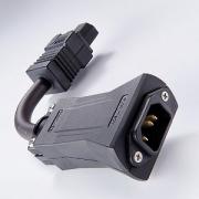 Furutech Flow-15 EMI Inline AC Power Filter