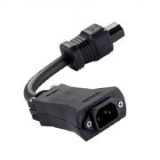 Furutech Flow-15 Plus EMI Inline AC Power Filter