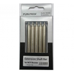 Furutech NCF Booster Extension Shaft Bars - 10 pcs set