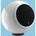 Gallo Acoustics A'Diva Loudspeaker (Gloss White)