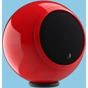 Gallo Acoustics A'Diva Loudspeaker (Race Red)