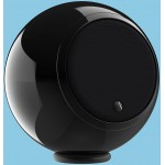 Gallo Acoustics A'Diva SE Loudspeaker (Gloss Black)