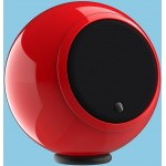 Gallo Acoustics A'Diva SE Loudspeaker (Race Red)