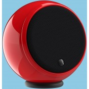 Gallo Acoustics Micro SE Loudspeaker (Race Red)
