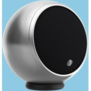 Gallo Acoustics Micro Loudspeaker (Stainless Steel)