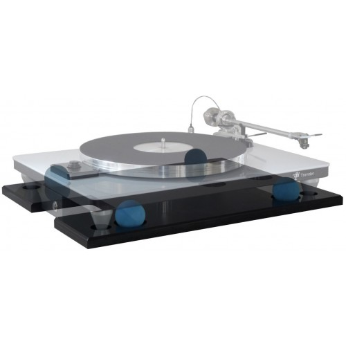 Gingko Audio Cloud 9T Vibration Control for VPI Traveler
