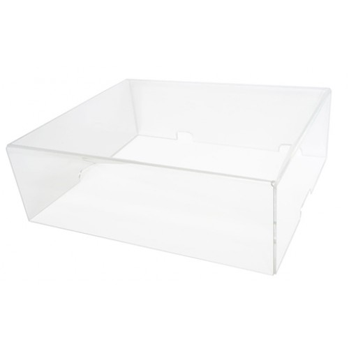 Gingko Acrylic Plinth Top Dust Cover -VPI Classic CLEAR TOP