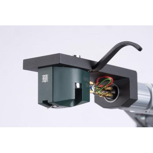 Hana MC Stereo Cartridge with Elliptical Tip