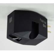 Hana SH High-output MC Cartridge with Shibata stylus