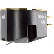 Hana MC Stereo Cartridge with Nude Microline Tip