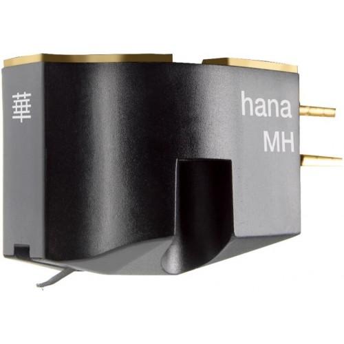 Hana MC Stereo Cartridge with Nude Microline Tip