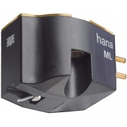 Hana ML Low-Output MC Stereo Cartridge with Nude Microline Tip
