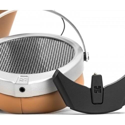 HiFiMAN Deva BT Advanced Active Headphones with Bluemini