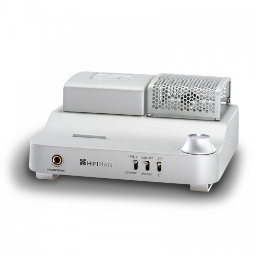 HiFiMAN EF100 Headphone Amplifier