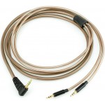 HiFiMAN Crystalline Copper-Silver 1.5m TRS Cable for HE1000 V2 (3.5mm plug)