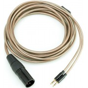 HiFiMAN Crystalline Copper-Silver 3m Cable for HE1000 V2 (4-pin XLR plug)