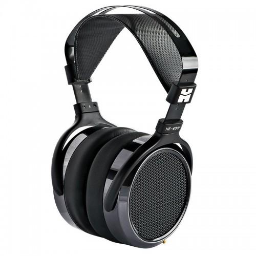HiFiMAN HE400i Planar Magnetic Headphones (Display Model)