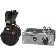 HiFiMAN HE560 Headphone and EF2A Amp Combo