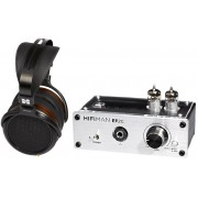 HiFiMAN HE560 Headphone and EF2C Amp Combo