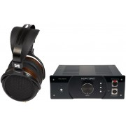 HiFiMAN HE560 Headphone and EF6 Amp Combo