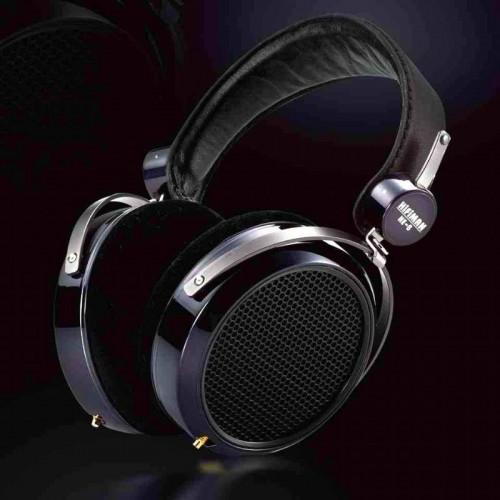 HiFiMAN HE-6 Planar Magnetic Headphones