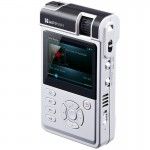 HiFiMAN HM650 Portable Player with Power Amp Card