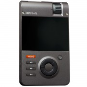 HiFiMAN HM802s Portable Music Player