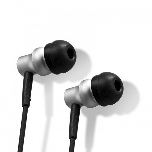 HiFiMAN RE400i In-Line Control Earphone for iOS