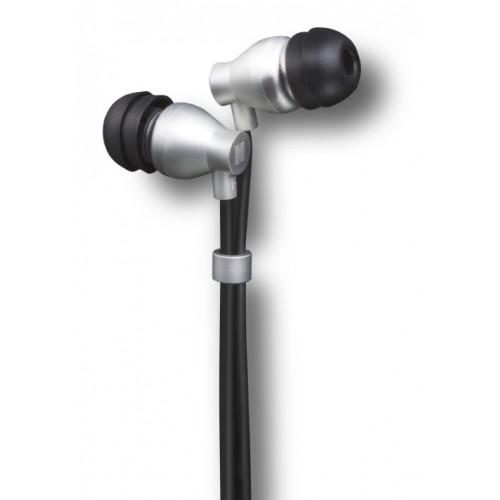 HiFiMAN RE800 In-Ear Headphones (Silver)