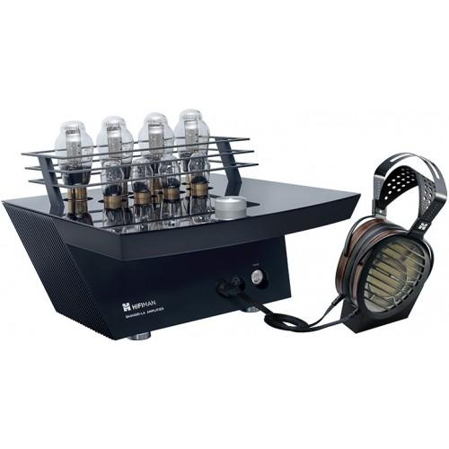 HiFiMAN SHANGRI-LA SR Electrostatic Headphone System