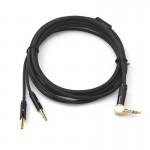 HiFiMAN SUNDARA 1.5m crystalline copper Cable (TRS3.5mm-3.5mm)