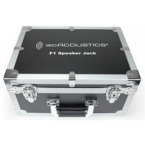 IsoAcoustics F1 Speaker Jack Tool for GAIA Installation