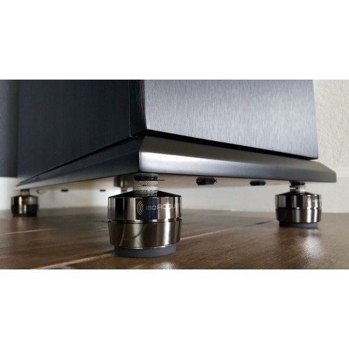 IsoAcoustics GAIA II Speaker Isolation Feet/Stands (4-Pack)