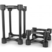 IsoAcoustics ISO-130 Speaker Isolation Stands (2-Pack)