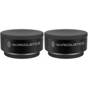 IsoAcoustics ISO-PUCK Speaker/Amplifier Isolation Feet (2-Pack)