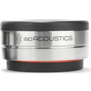 IsoAcoustics OREA Bordeaux Vibration Isolator for Audio Components (Each)