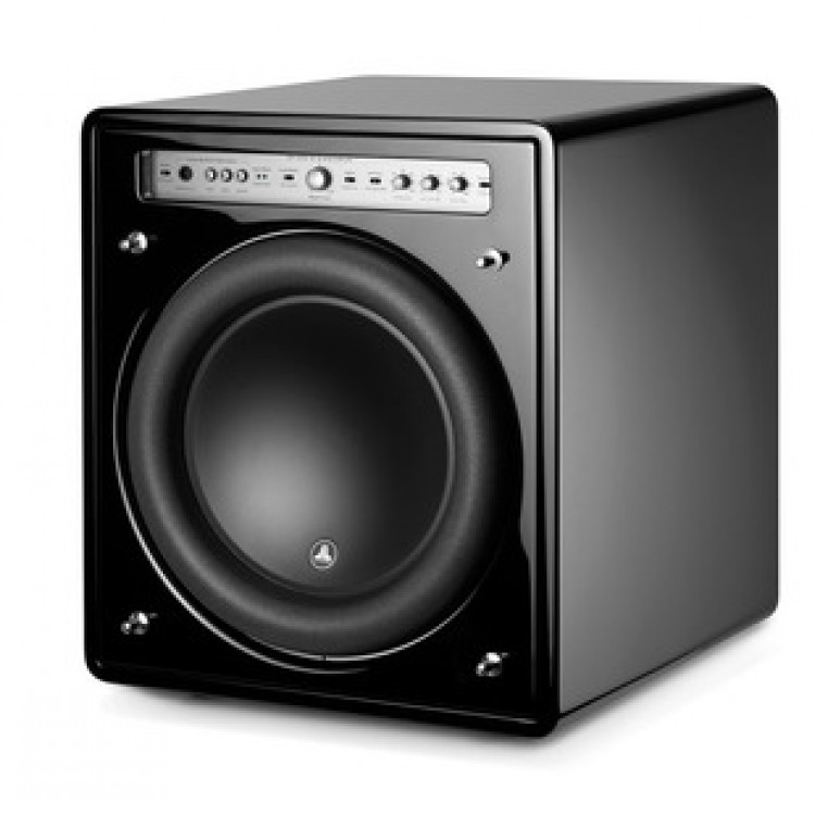 jl audio fathom f112 12 inch powered subwoofer. Black Bedroom Furniture Sets. Home Design Ideas