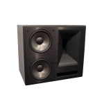 Klipsch KL-650-THX Bookshelf Speaker (Display Model)