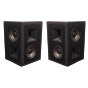 Klipsch KS-525-THX Surround Speakers (Display Model)